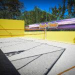 Beach Tênis - Clube de Campo Caco Velho - Espírito Santo do Pinhal-SP