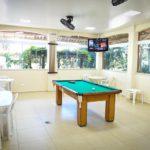 Cozinha Bocha - Clube de Campo Caco Velho - Espírito Santo do Pinhal-SP