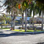 Área Externa Academia - Clube de Campo Caco Velho - Espírito Santo do Pinhal-SP