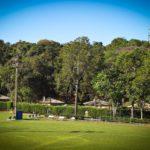 Campos de Futebol - Clube de Campo Caco Velho - Espírito Santo do Pinhal-SP