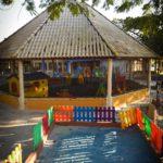 Parque Infantil - Clube de Campo Caco Velho - Espírito Santo do Pinhal-SP