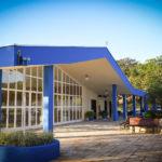 Restaurante - Clube de Campo Caco Velho - Espírito Santo do Pinhal-SP