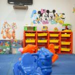 Baby Room - Clube de Campo Caco Velho - Espírito Santo do Pinhal-SP