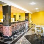 American Bar - Clube de Campo Caco Velho - Espírito Santo do Pinhal-SP