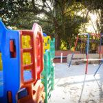 Parquinho Infantil - Clube de Campo Caco Velho - Espírito Santo do Pinhal-SP