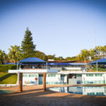 Piscina Fria - Clube de Campo Caco Velho - Espírito Santo do Pinhal-SP